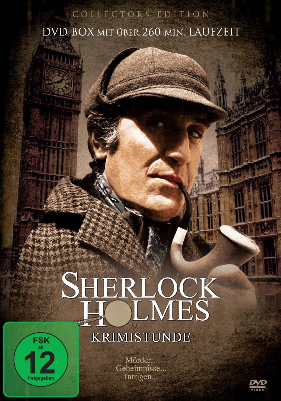 Holmes Serie