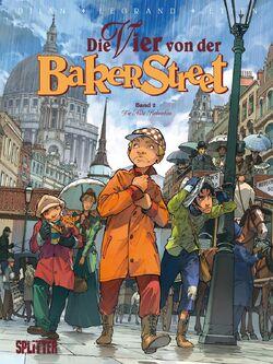 Vier baker street 2