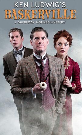 Baskerville A-Sherlock-Holmes-Mystery