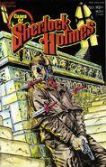 Cases of Sherlock Holmes 17