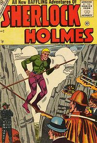 Charlton Comics 2