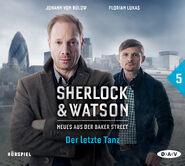 Sherlock & Watson 05