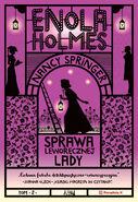 Enola Holmes 2 (Polnisch)