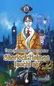 Sherlock-holmes-taucht-ab