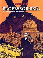 Prof bell 2