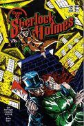 Cases of Sherlock Holmes 12