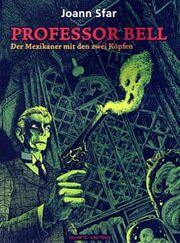 Prof bell 1