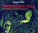 Professor Bell (Comic-Serie)