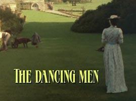 Dancing 84