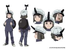 Hideaki gakuen