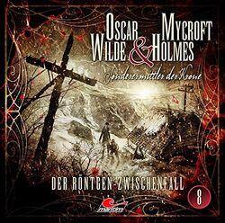 Oscar Wilde & Mycroft Holmes 08