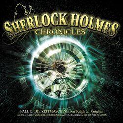 Sherlock Holmes Chronicles 2