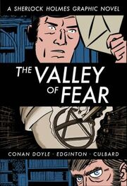 The Valley of Fear (Culbard)