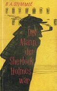 Der Mann der Sherlock Holmes war Buch1