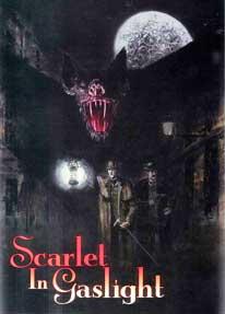 Scarlet comic 1996