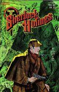 Cases of Sherlock Holmes 19