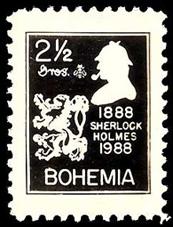 Bohemia julian wolff