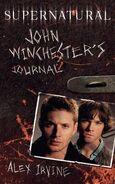 JohnWinchesterJournalBook