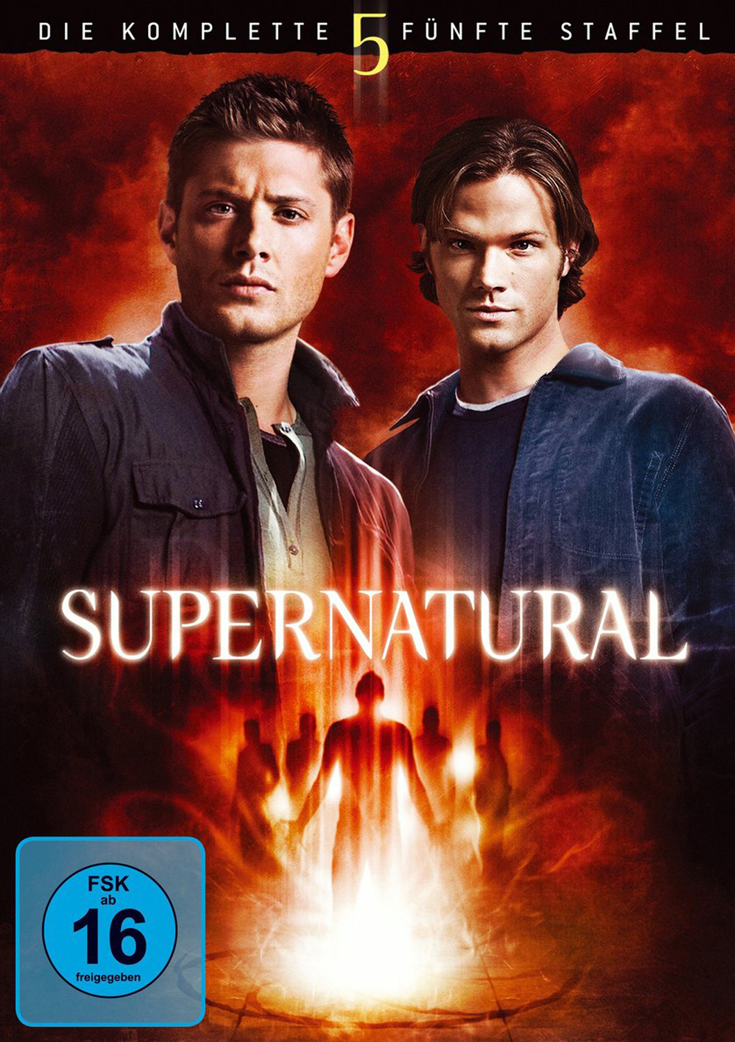supernatural staffel 7