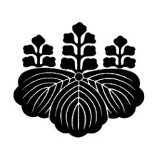 Toyotomi crest