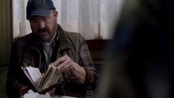 Bobbys Tagebücher