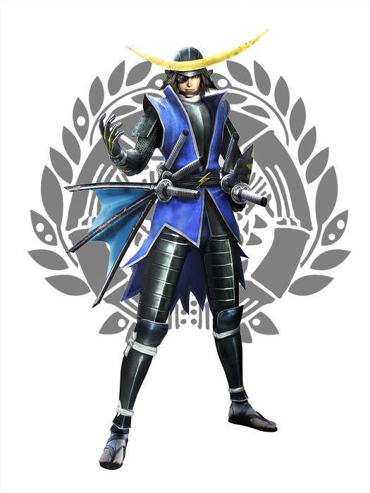 image sengoku basara chronicle heroes date masamune jpg sengoku