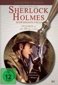 Sherlock Holmes schwierigste Fälle