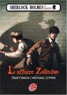 Baker Street Bande 01 Frankreich