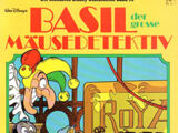 Basil, der große Mäusedetektiv (Comicserie)