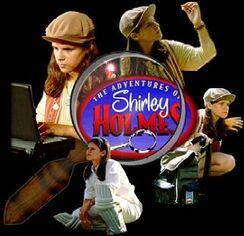 Shirleyholmes