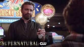 Supernatural Season 15 Episode 9 The Trap Promo The CW