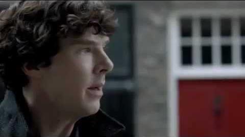 BBC Sherlock Series 2 - Trailer 1 - RUSH RELENTS ROCK