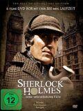 Sherlock Holmes seine unheimlichsten Fälle