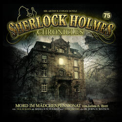 Sherlock Holmes Chronicles 75