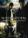 Supernatural Companion Bücher