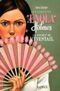 Enola Holmes 4 (Französisch)