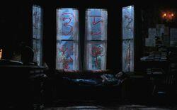 Schutzsigillen auf Fenstern