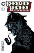 SH Steam Detective 1