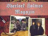 Sherlock Holmes Magazin Nr. 5