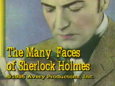 Many Faces 85