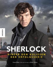 Sherlock Hinter den Kulissen der Erfolgsserie