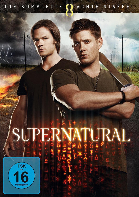 Supernatural 3 Staffel