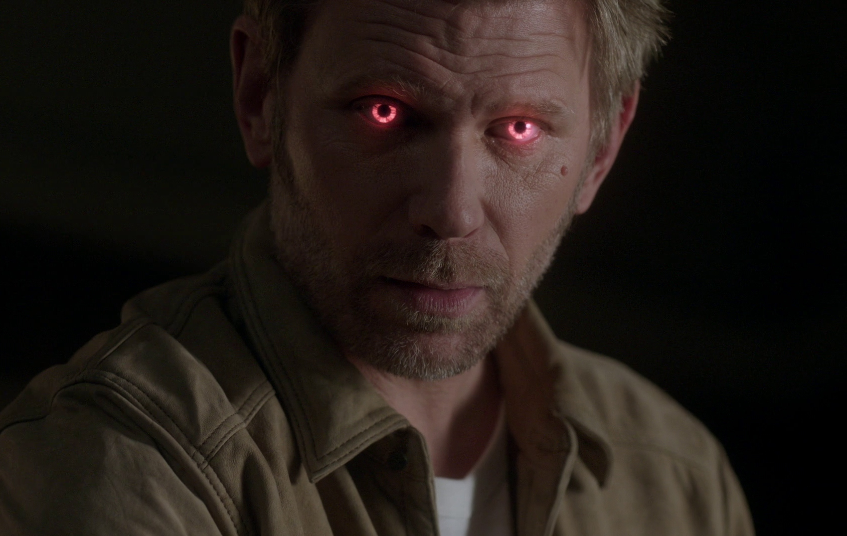 Supernatural Lucifer Schauspieler