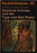 Tiger von San Pedro