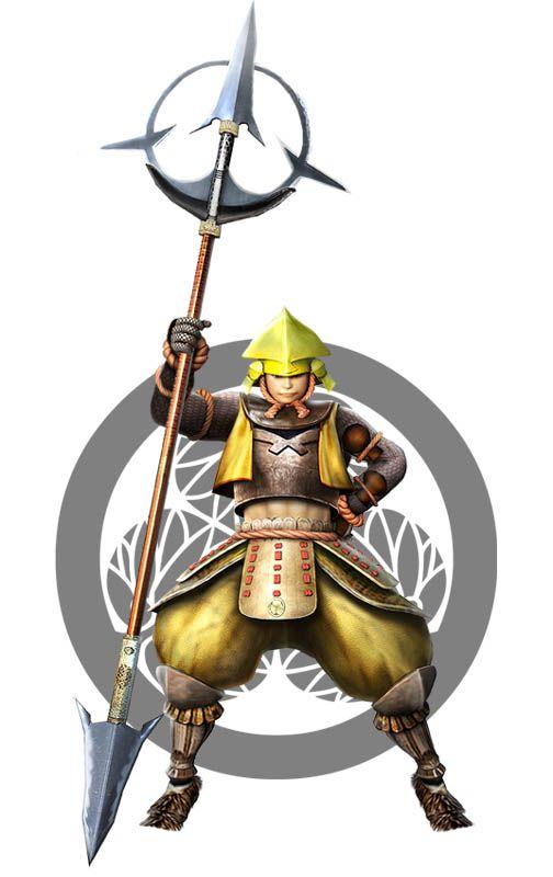 image sengoku basara chronicle heroes tokugawa ieyasu young jpg