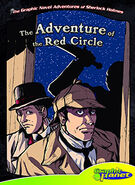 Graphic novel adventures circle