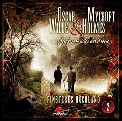 Oscar Wilde & Mycroft Holmes 02