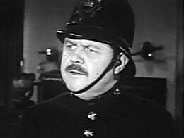 Sgt wilkins