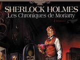 Die Chroniken des Moriarty