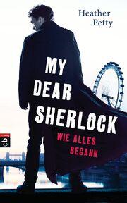 My Dear Sherlock 01